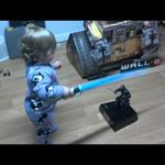 Baby Vs. Darth Maul