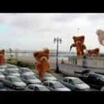Cycles – Invasion der Teddybären