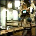 Roboter Restaurant
