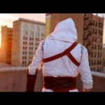 Real-Life Assassin's Creed