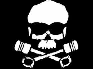 DBD: Beat the Devil's Tattoo - Black Rebel Motorcycle Club