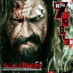DBD: Werewolf Baby! – Rob Zombie