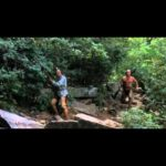 Last of the Mohicans – Laatste Ending Scene