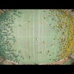 Guinness World Record dans dodgeball