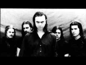 DH: Love Will Tear Us Apart - Moonspell