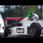Remi Gaillard – Gran Premio