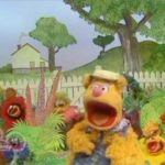 Fozzie Bear – Good Day Sunshine