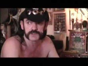 DTBF: Live Fast Die Old - Motörhead dokumentation
