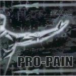 Rendimento da Pro-Pain concerto