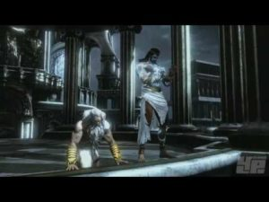 GoW Especial: O primeiro 10 Minutos de God of War III