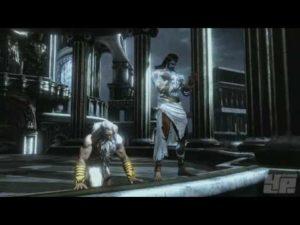GoW Special: Die ersten 10 Minuten von God of War III