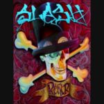 DBD: Con la Spada – Slash ft. Andrew Stockdale dei Wolfmother