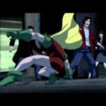 The Dark Knight Returns – Trailer