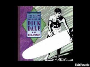 8-bit Pulp Fiction Theme