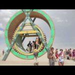 Calendario maya como una rueda de hámster gigante