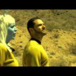 Star Trek: Secret Voyage