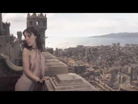 Game Of Thrones: Wie die visuellen Effekte gemacht wurden