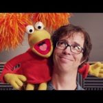 "Ben Folds Five y Fraggle Rock ""Hazlo de todos modos"""