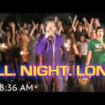 """Lionel Richies """"All Night Long"""" All Night Long"""