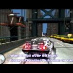 Grand Theft Auto IV: Back to the Future Mod