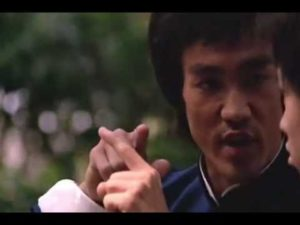 Bruce Lee Remix: Be Water My Friend!