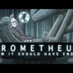 Prometheus Uçlu Should Have nasıl
