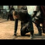 Lightsaber Battle: Darth Lannister vs. Meister Stark