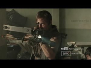 The Walking Dead - Trailer zur dritten Staffel