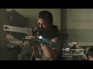 The Walking Dead – Trailer zur dritten Staffel