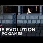 The Evolution of PC-spil