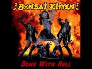 DBD: Don't Mess With Me - Bonsai Kitten