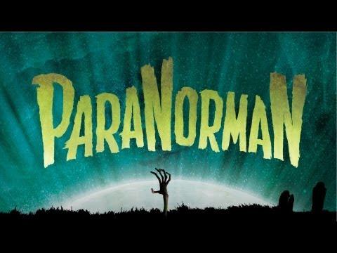 ParaNorman – Trailer