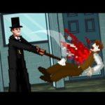 8-Bit – Lincoln: Vampire Hunter