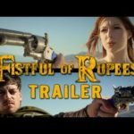 Fistful of Rupees – Zelda West-mashup web-serie