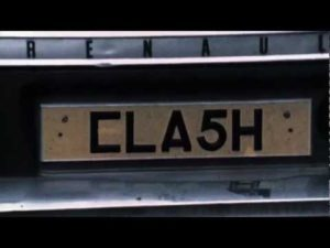 A Ascensão e Queda do The Clash - Trailer HD