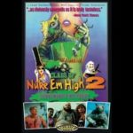 Class of Nuke'Em Hög 2: Subhumanoid Meltdown  – Full Movie