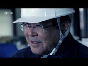 Fukushima den rodel