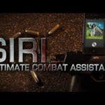 Siri: Ultimate Combat Assistant