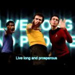 We're Trekkies and we Know It!
