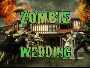 Zombie Wedding Timelapse