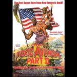 The Toxic Avenger Part II – Filme completo