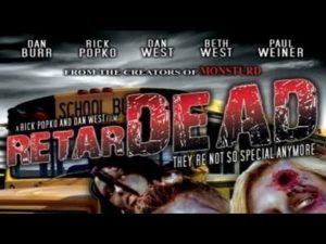Retardead – Full Movie