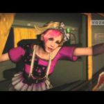 Lollipop Chainsaw: Mød Starling Sisters