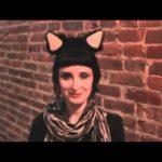 Animatronic kedi kulaklar kendiniz inÅŸa edebilirsiniz