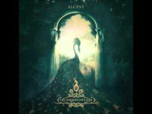 DBD: Skaperne av Worlds - Alcest