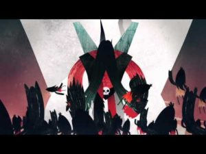 DBD: Cpt. Metal (Animation) - Die Ärzte