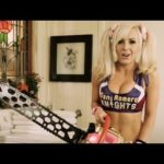 Lollipop Chainsaw: ZOM BE-GONE Trailer
