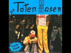 DBD: Heróis e ladrões - Die Toten Hosen