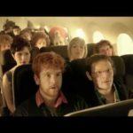 Flugsicherheit Hobbit Style