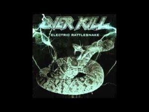 DBD: Electric Rattlesnake - Overkill